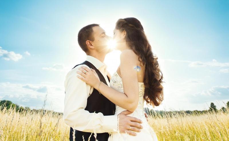 Зелене весілля – від дня одруження до першої річниці