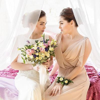 Слова сестре на свадьбе