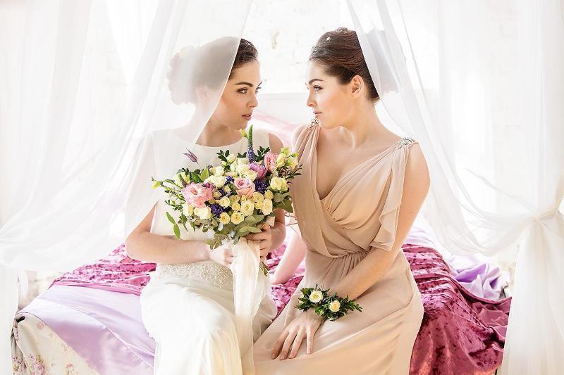 Сестра невесты