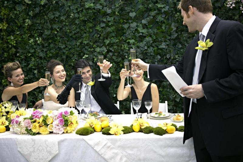 Брат невесты
