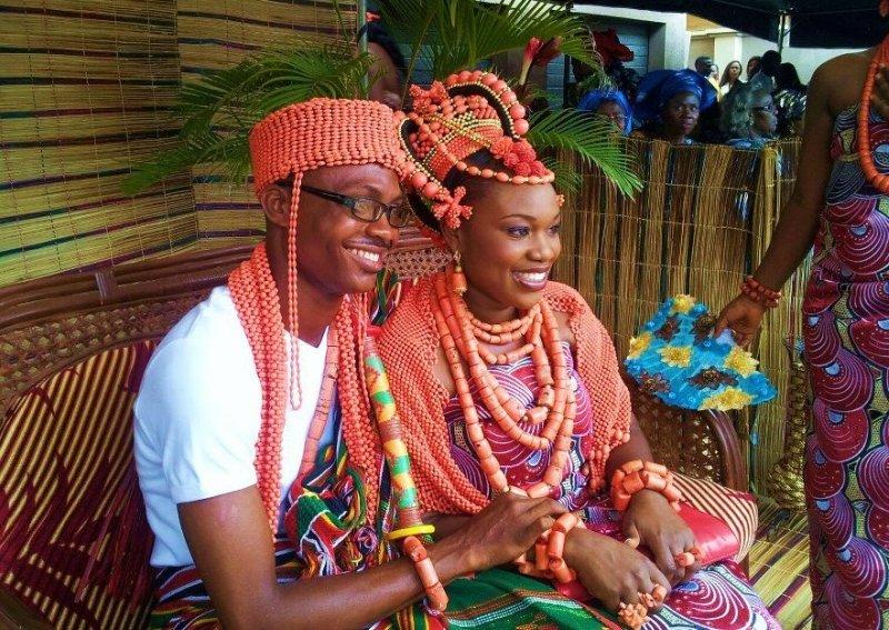 Традиции Нигерии