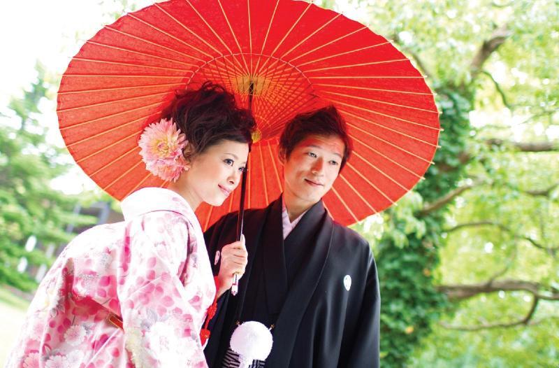 Традиции Японии