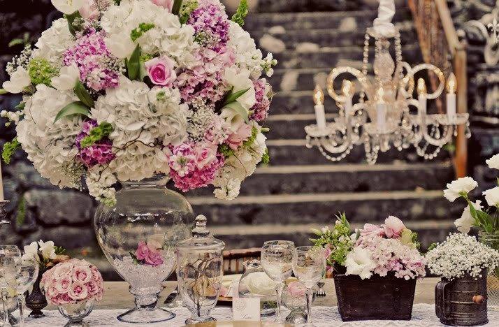 Где отметить юбилей свадьбы