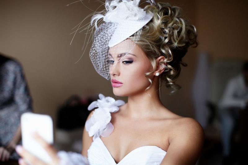 Невеста без фаты