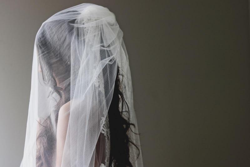 Невеста в чужой фате