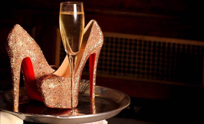 Приметы и суеверия про свадебную обувь