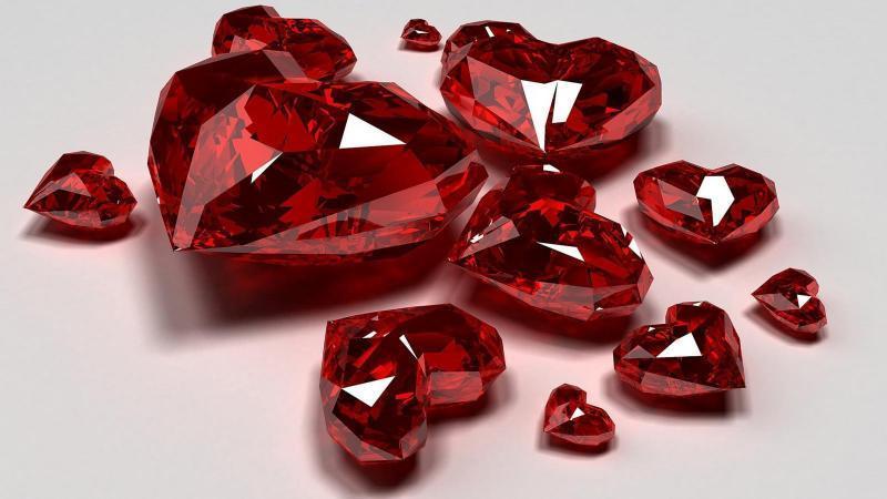 Рубиновая свадьба
