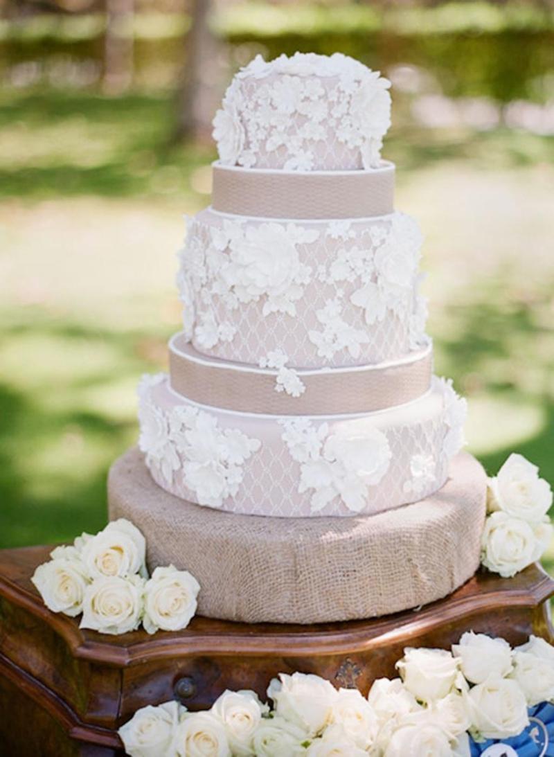 Четвертая годовщина или льняная свадьба