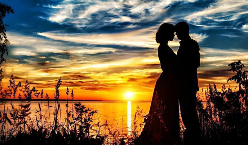 Романтичные предложения