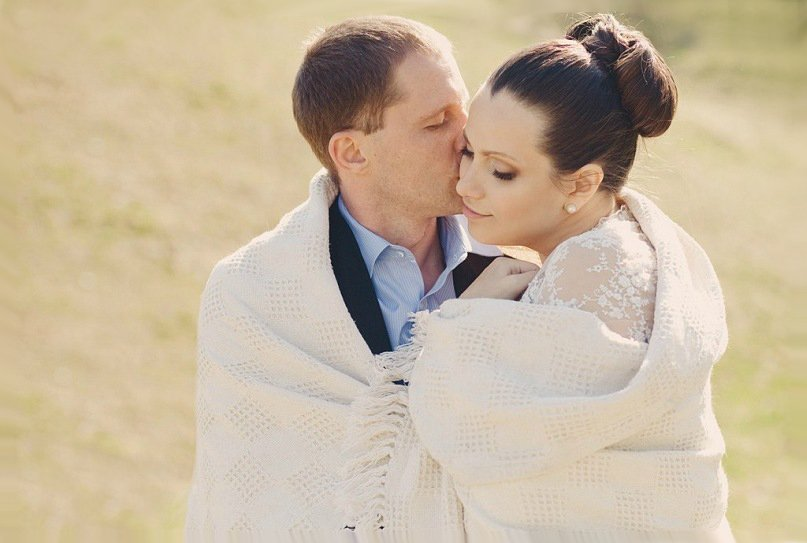 Шерстяная свадьба