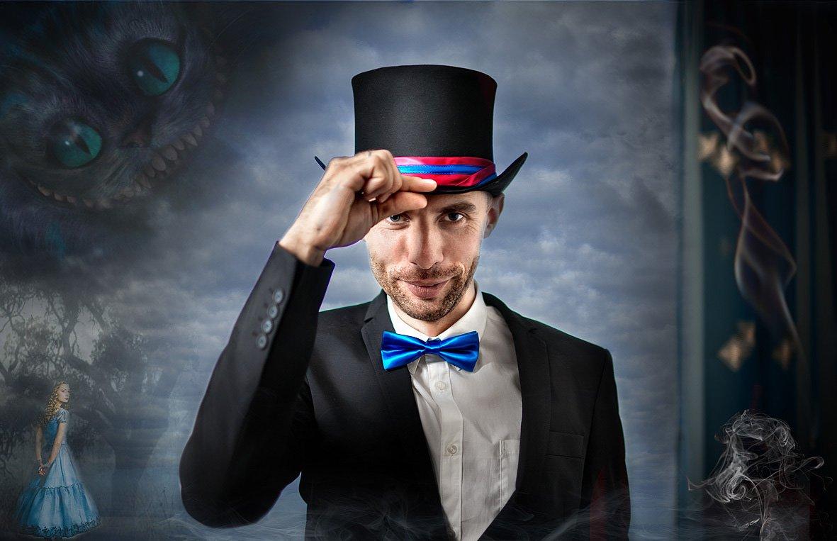Образ Шляпника
