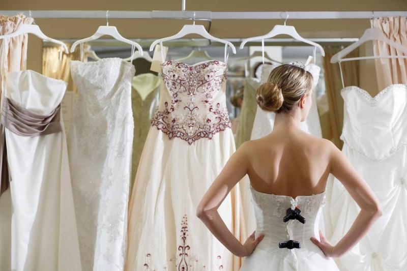 Платье напрокат