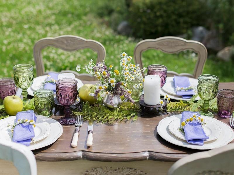Берилловая свадьба